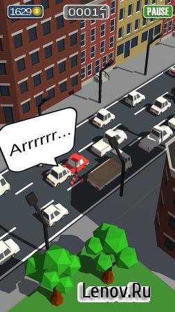 Commute: Heavy Traffic v 2.05.5 Мод (много денег)