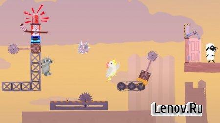 Ultimate Chicken Horse v 1.0.51 (Full)