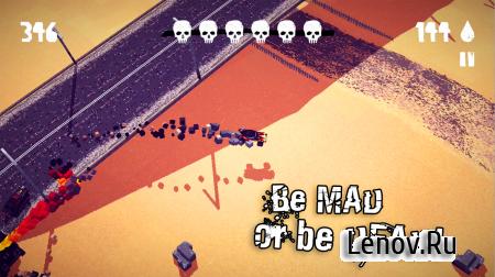 Fury Roads Survivor v 2.1.1 Mod (Unlocked)