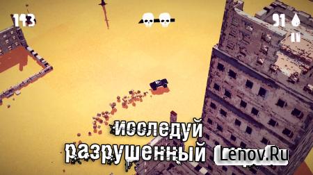 Fury Roads Survivor v 2.2.0 Mod (Unlocked)