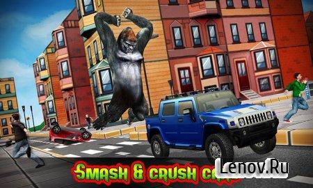 Ultimate Gorilla Rampage 3D v 1.0