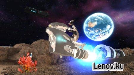 Goat Simulator Waste of Space (обновлено v 1.1.2) (Full)