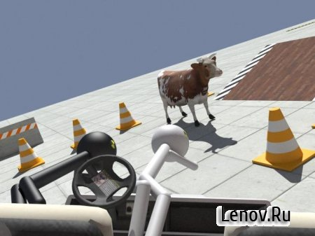 Stickman Crash Testing ① v 7.0