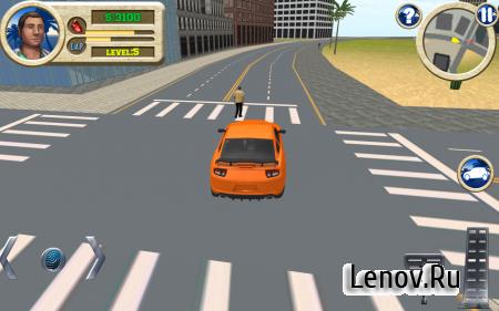 Miami Crime Simulator 2 v 1.5 (Mod Money/Ad-Free)