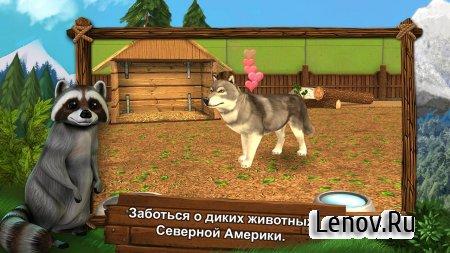 PetWorld WildLife America v 2.45 (Mod Money/Unlock)