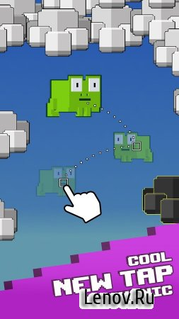 Cloud Critters v 0.2.14 Мод (Unlocked)