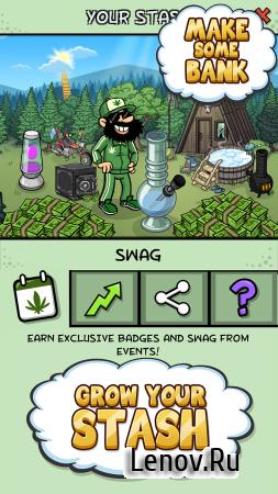Pot Farm: High Profits v 120.3.2 (Mod Money)