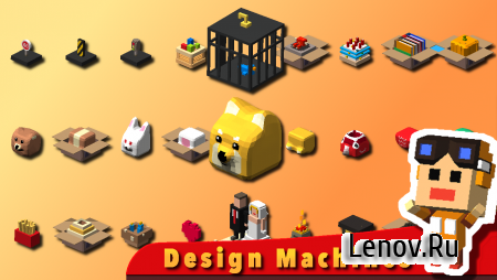 Little Rescue Machine v 1.3.9 (Mod Money)
