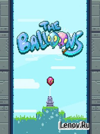 The Balloons v 1.3 (Mod Money)