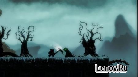 Mahluk: Dark demon v 1.31 (Mod Money)
