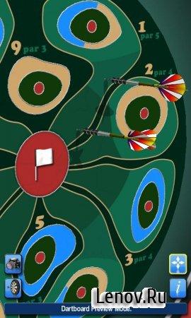 Pro Darts 2017 FULL (обновлено v 1.19) Мод (Unlocked)