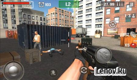 Shoot Hunter-Gun Killer v 1.1.7 Мод (много денег)