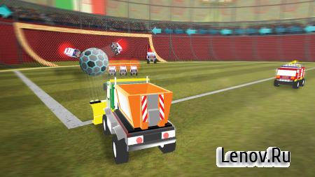 Pocket Football (обновлено v 1.1)