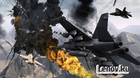 Call Of ModernWar:Warfare Duty (обновлено v 1.1.7) Мод (Mod Money)