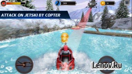 Jet Ski Driver v 1.4 (Mod Money)