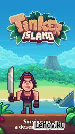 Tinker Island v 1.5.03 (Mod Money)