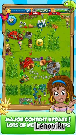Weed Island v 36.0.0 Мод (unlimited coins)