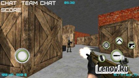 Modern Wars: Online Shooter v 1.3