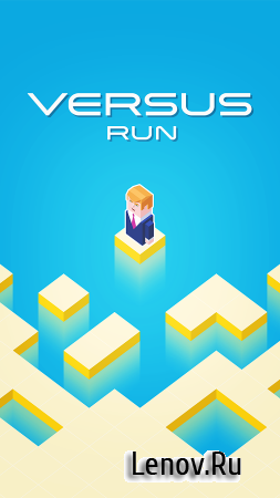 Versus Run v 1.1.0 (Mod Gems/Ads-Free)