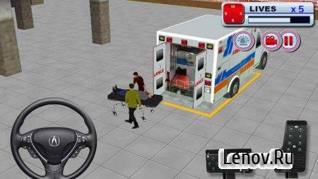 Ambulance Rescue 911 v 1.9 (Mod Money/Unlocked)