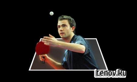 Table Tennis Edge v 3.2.8 Мод (Unlocked)
