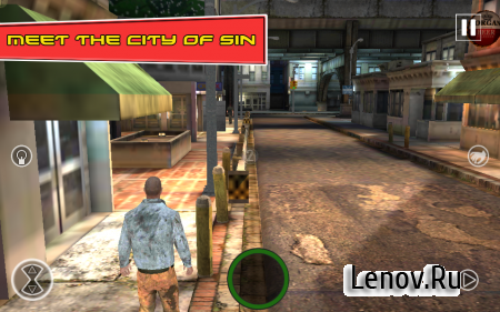 Real City Gangster v 1.7