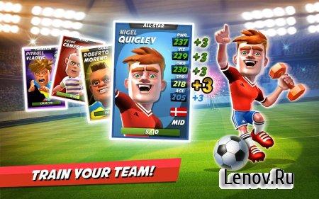 Boom Boom Soccer v 1.0.1