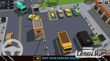 Dr Parking 4 v 1.18 Мод (много денег)