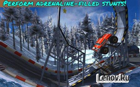 Hill Climb AEN Racing Champion v 1.2