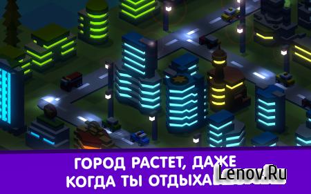Tap Tap Builder v 3.9.7 Мод (много денег)