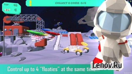 Floaties: Endless Flying Game (обновлено v 1.2.0) (Mod Money)