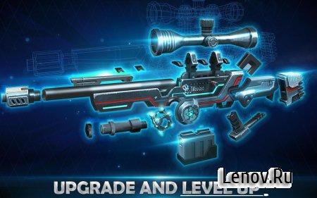 Gun Rules : Warrior Battlegrounds Fire (обновлено v 1.1.2) Мод (много денег)