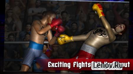 Play Boxing Games 2016 v 1.3 (Mod Money)