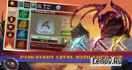 Defender III (обновлено v 2.4.8) (Мod Money)