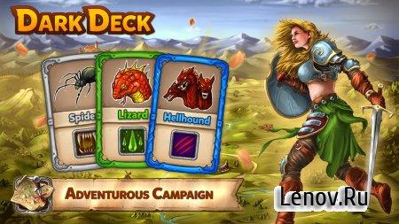 Dark Deck Dragon Card CCG v 1.01 (Mod Money)