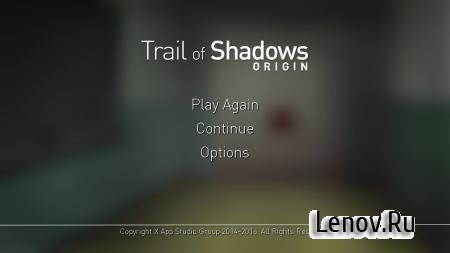 Trail of Shadows: Origin v 1.0 Мод (Unlocked)