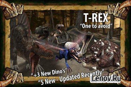 Dinosaur Safari v 7.1.0 (Mod Money)
