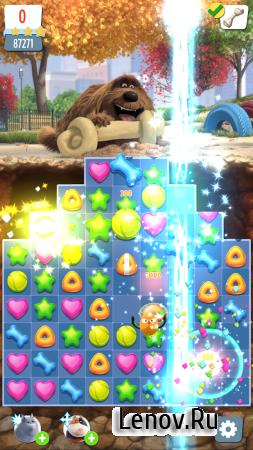 Pets Unleashed (Животные без присмотра) (обновлено v 2.4.7.270) (Mod Lives/Moves)