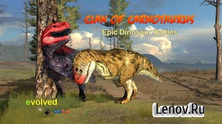 Clan of Carnotaurus v 1.0 (Mod XP)