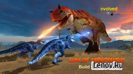Clan of Carnotaurus v 1.0 (Mod XP)