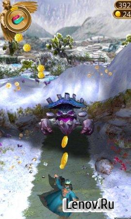 Temple Endless Run 2 v 1.1 (Mod Money)