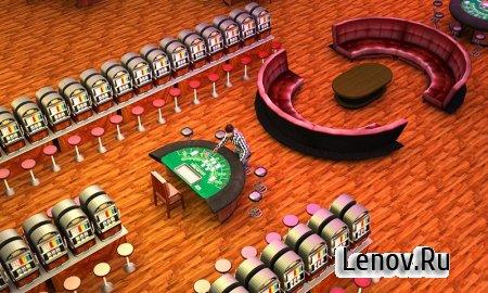 Casino Escape Story 3D v 1.2 (Mod Money/Unlocked)