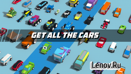 Crazy Cars Chase v 1.1.14 (Mod Money)