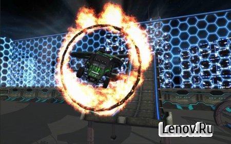Power Racers Stunt Squad v 1.2 (Mod Money)