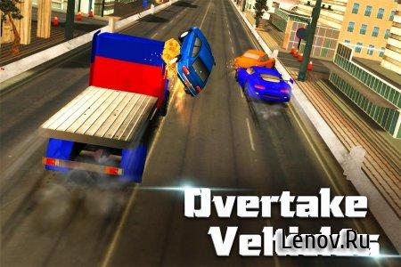 Racing Game: Truck Racer v 1.1.2 (Mod Money)