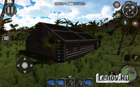 Survival Island: Evolve v 1.19 (Mod Money)