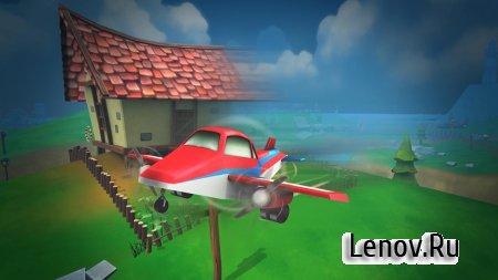 Wonder Plane v 1.2 (Mod Money)