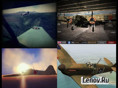 Gunship Sequel: WW2 v 4.4.1 (Mod Money)