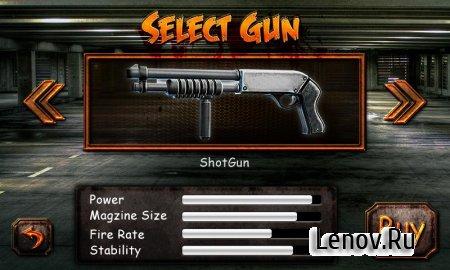 Zombie Kill Target v 1.6 (Mod Money)