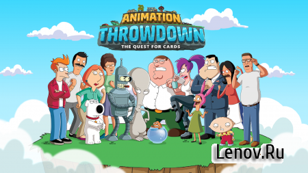 Animation Throwdown: TQFC v 1.98.1 (Mod Money)
